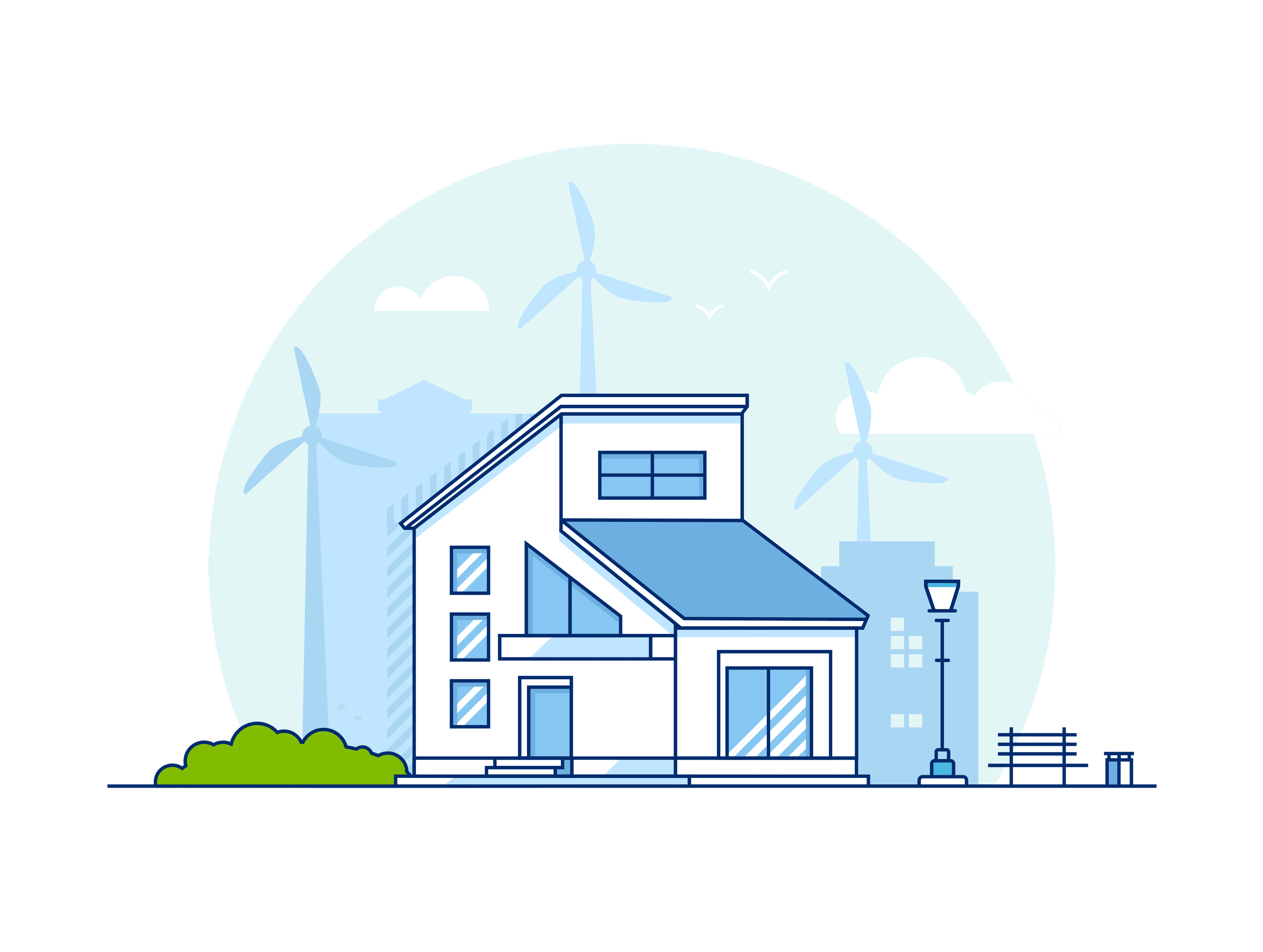 A House Image